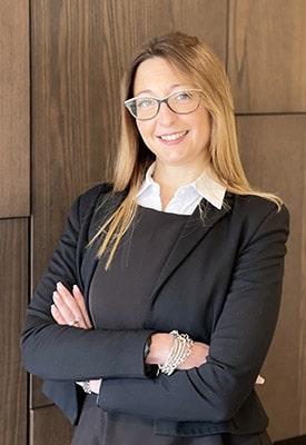 Francesca Garegnani Interior Design Il Mobile