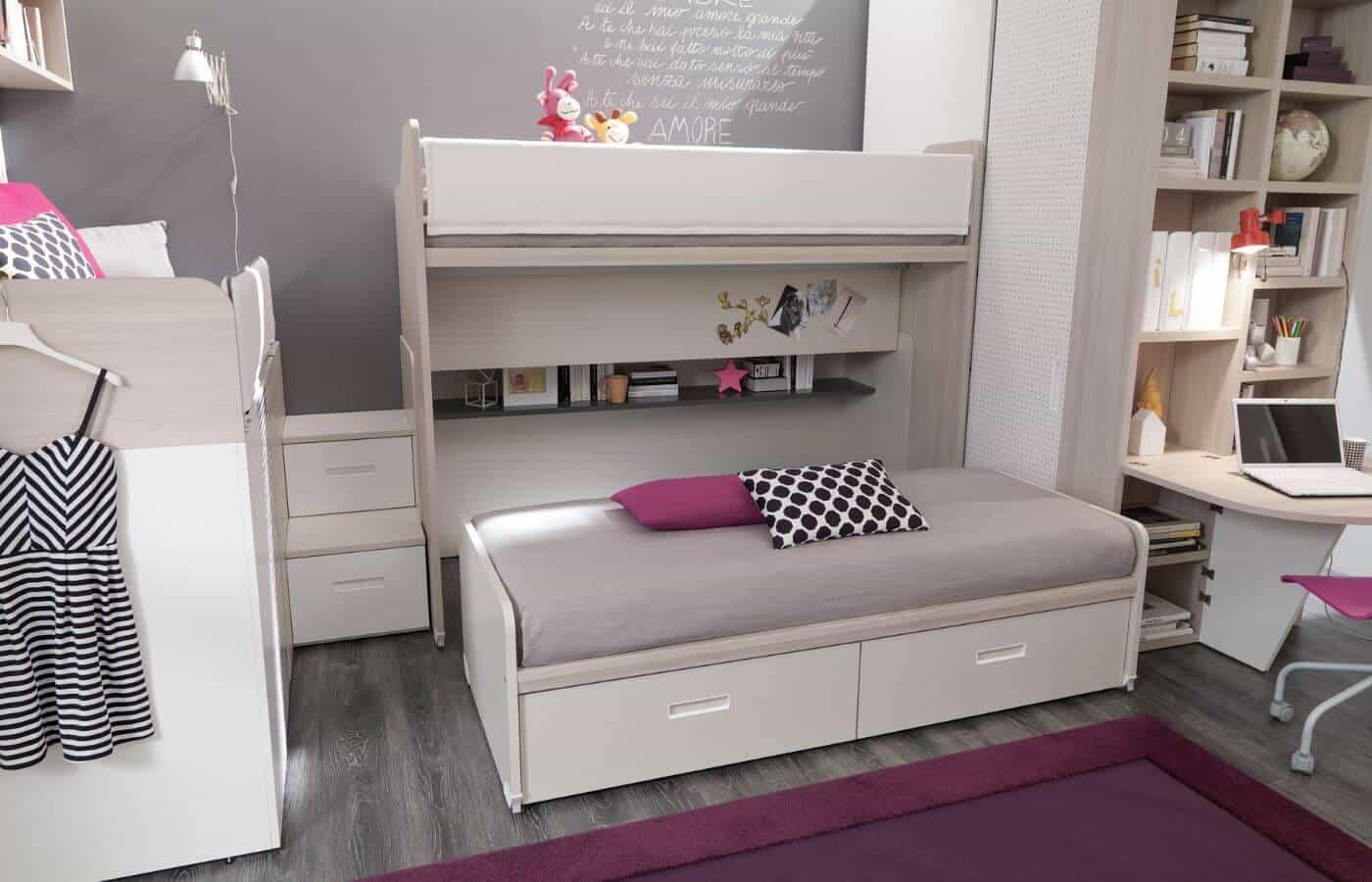 cameretta-letto-scorrevole-con-cassetti-collezione-fiji-il-mobile