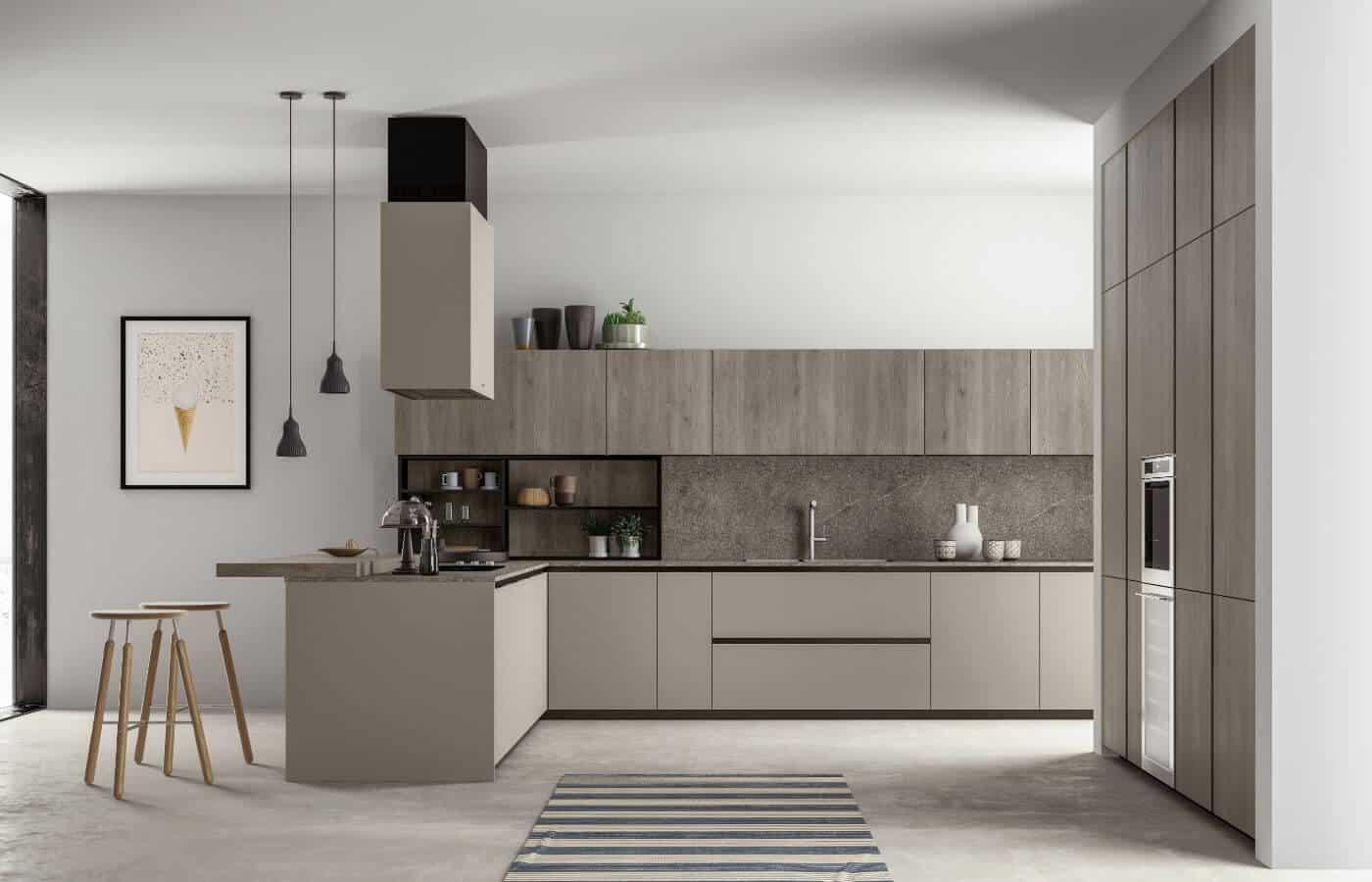 cucina-cappa-isola-soffitto-collezione-chic-color-il-mobile