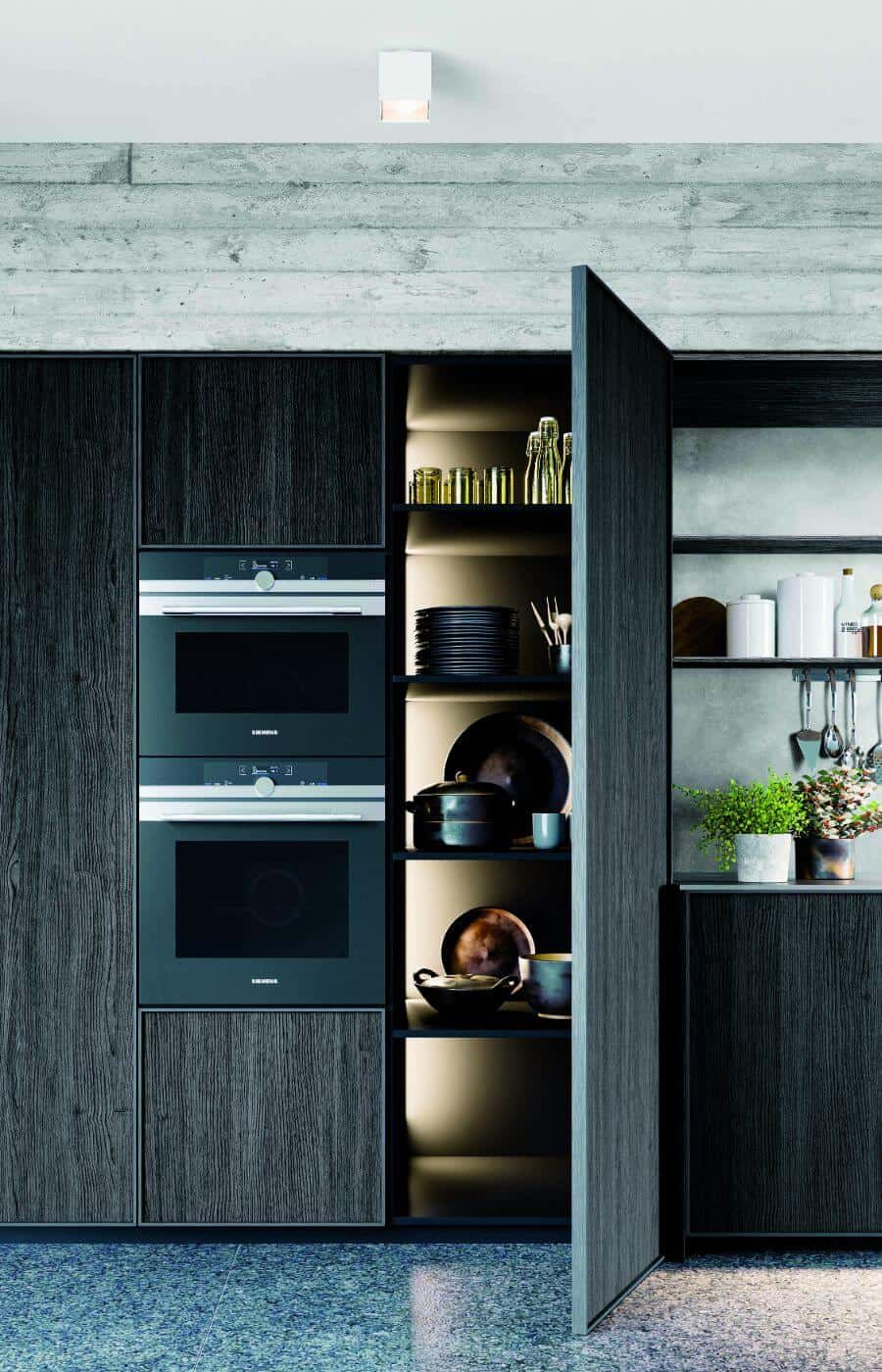 cucina-carrello-estraibile-illuminazione-interna-collezione-ibis-il-mobile