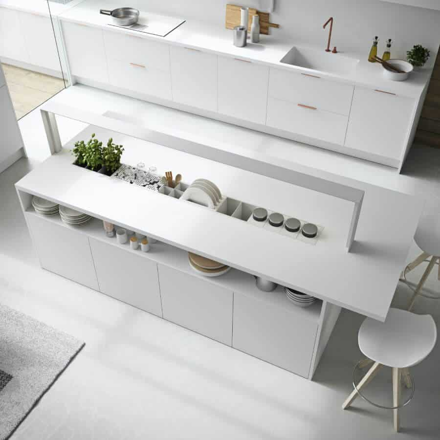 cucina-piano-snack-bianco-opaco-collezione-nevada-il-mobile