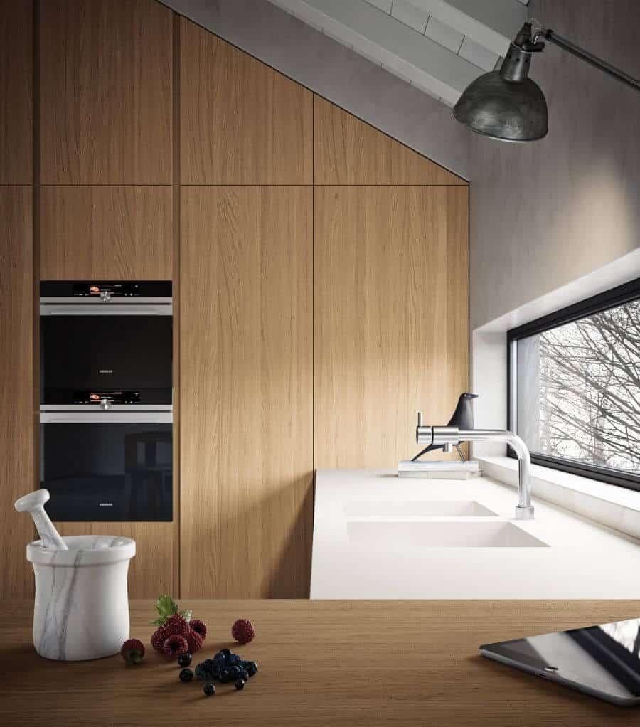cucina-top-corian-lavello-integrato-bianco-sotto-finestra-collezione-svezia-il-mobile