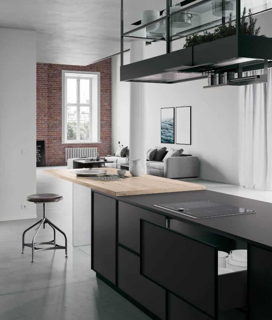 cucina-top-fenix-collezione-square-il-mobile