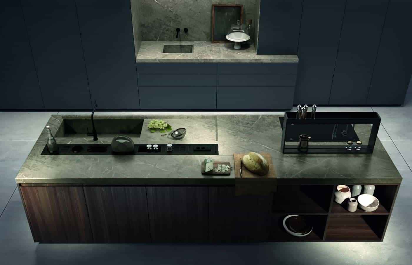 cucina-top-marmo-vani-porta-spezie-piano-cottura-induzione-collezione-cesare-il-mobile