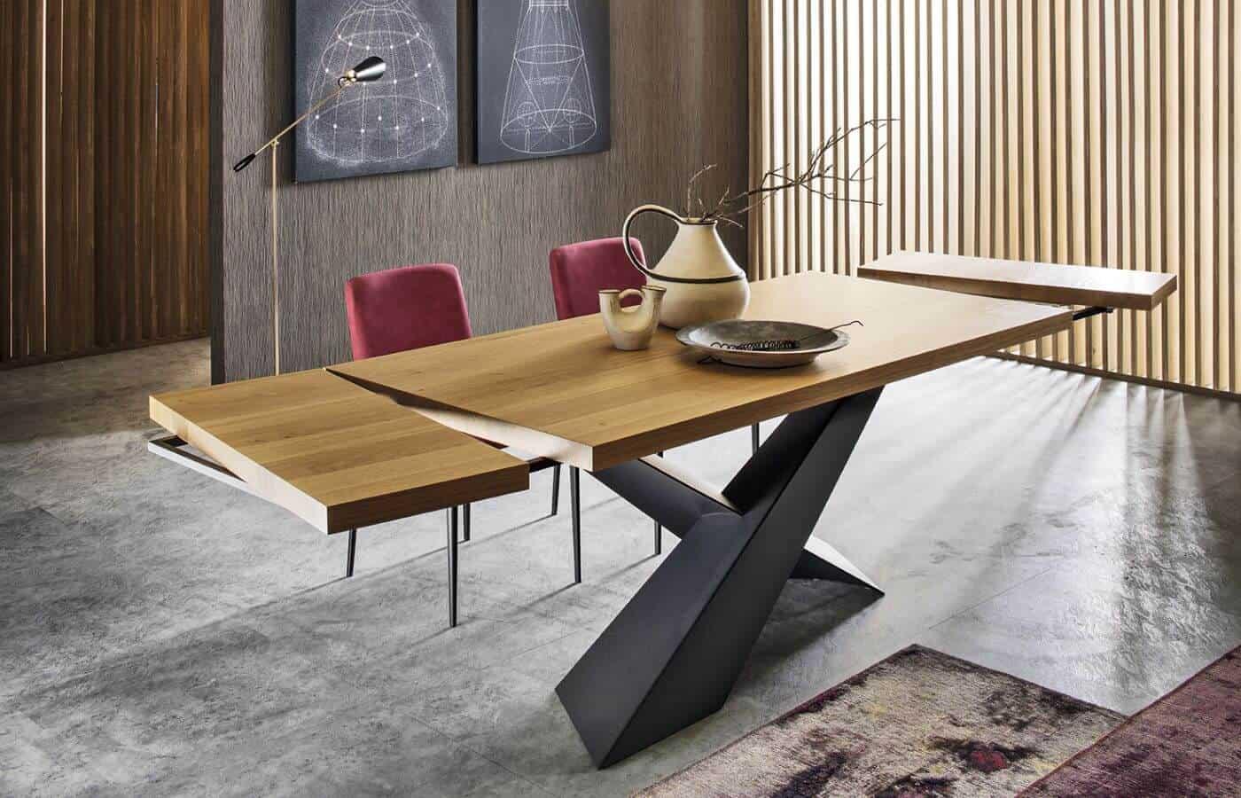 tavoli-collezione-riflessi-living-legno-allungabile-il-mobile