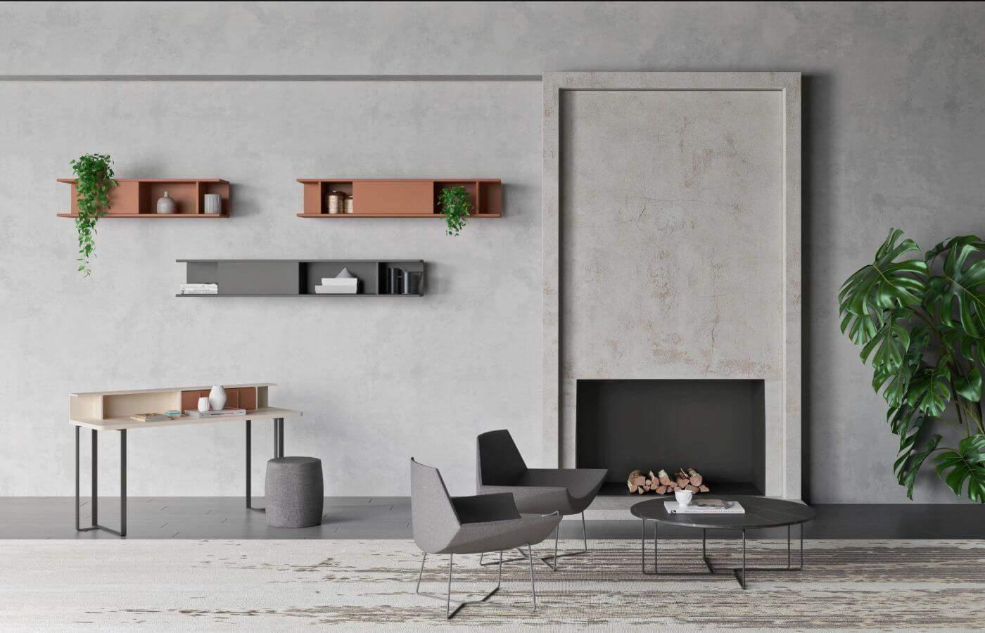 zona-giorno-librerie-collezione-air-il-mobile (1)