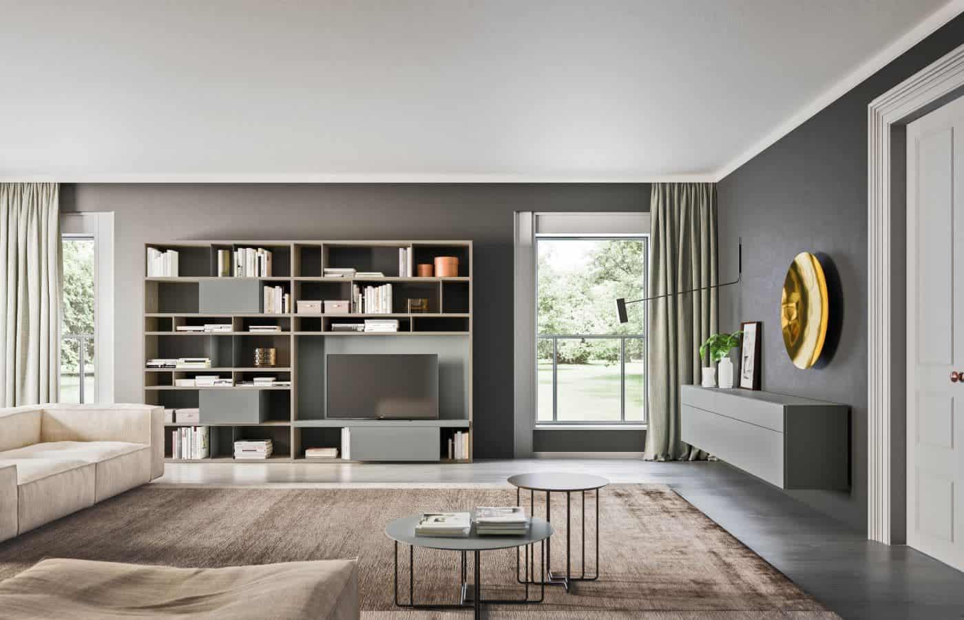 zona-giorno-librerie-collezione-ginepro-il-mobile (2)