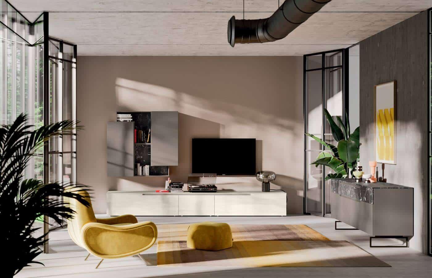 zona-giorno-parete-attrezzata-collezione-forma-light-il-mobile (2)