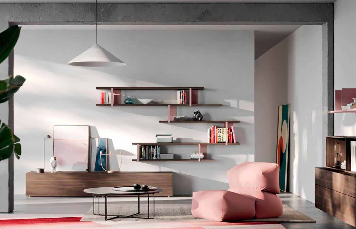 zona-giorno-parete-attrezzata-collezione-jersey-il-mobile (2)