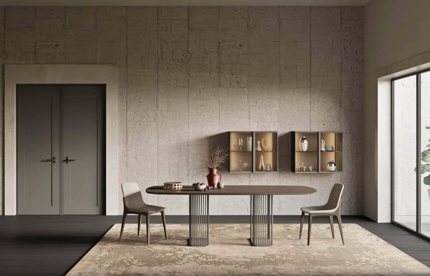 zona-giorno-pareti-attrezzate-vetrinetta-collezione-teka-il-mobile (3)