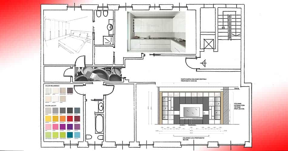 Consulenza Progettuale - Il Mobile