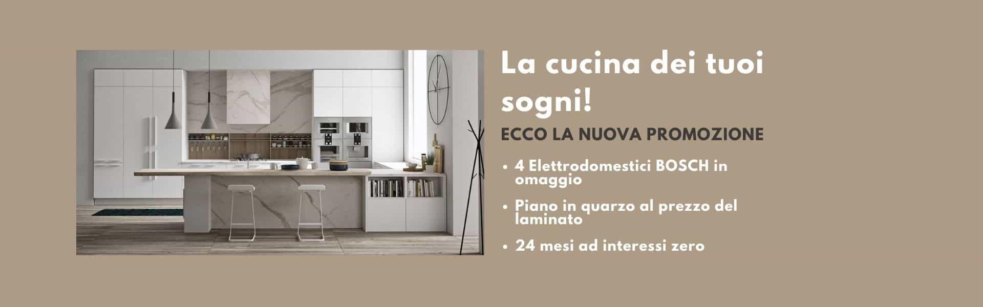 Mobile - Promozione Cucine - Galleria HomePage - 5