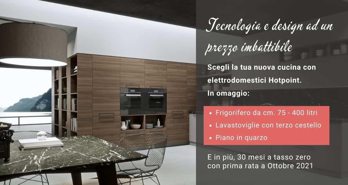 Promozione - La tua nuova cucina