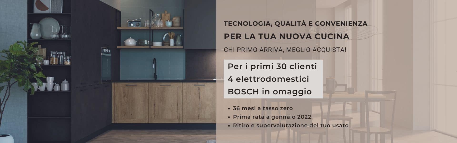 Promozione Cucine Il Mobile